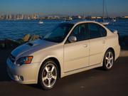 2005 SUBARU Subaru Legacy GT Limited