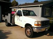 Ford 1992 Ford F-350 F-350 ONE TON