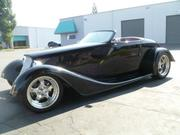 1933 Ford Roadster Ford Roadster 2 Door